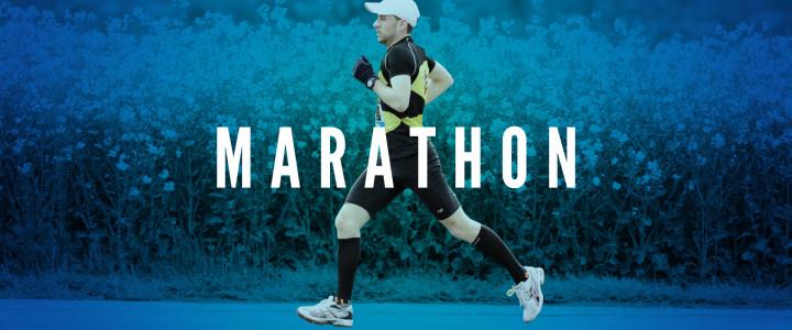 Préparation marathon 6/14