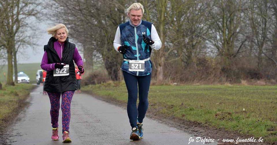 Joggingtime