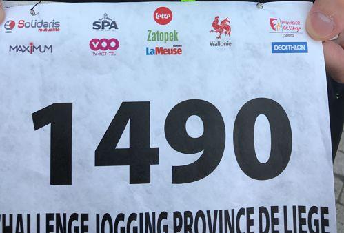 Le jogging santé & image – Liège