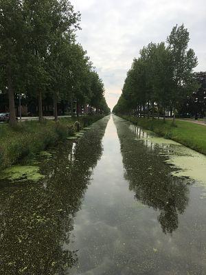 Amsterdam (Hoofdoorp)