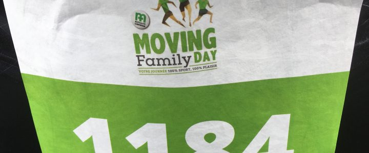 Le Jogging MC (Family day) – Sart Tilman