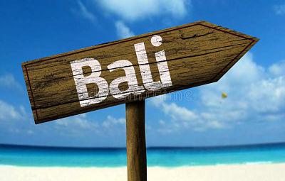 Bali suite et fin