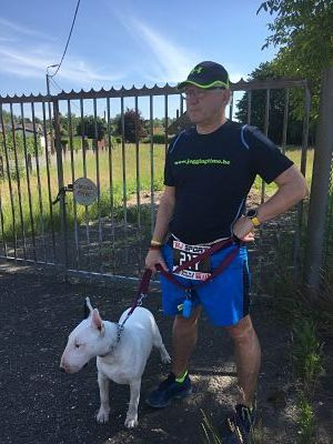 Le jogging de Bassenge
