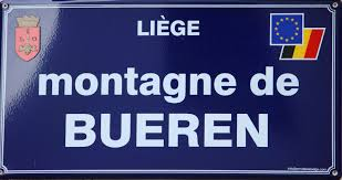 Liège ma ville… Episode 5… La montagne de Bueren