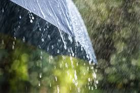 La pluie… Trop c'est trop…