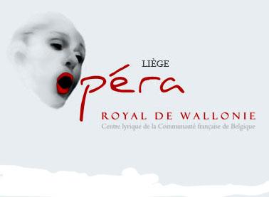 Liège ma ville… Episode 8… L'Opéra Royal de Wallonie.